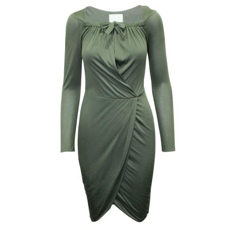 Robe courte 3.1 PHILLIP LIM Vert