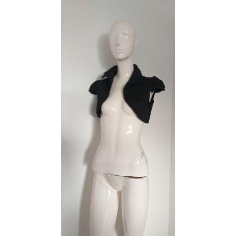 Blazer, veste tailleur SANS Noir