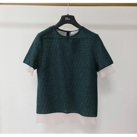 Top, tee-shirt DIOR Multicouleur