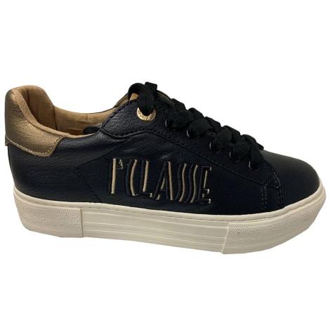 Sports Sneakers ALVIERO MARTINI Black