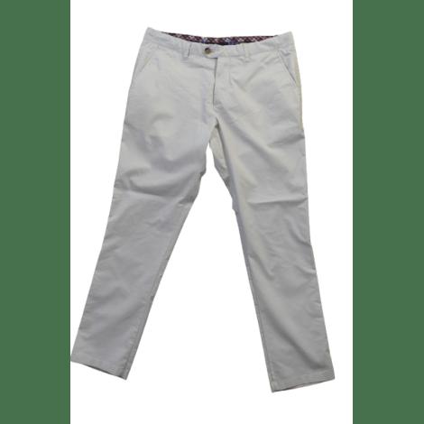 Pantalon droit MC GREGOR Gris, anthracite