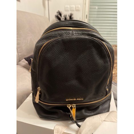 Backpack MICHAEL KORS Black