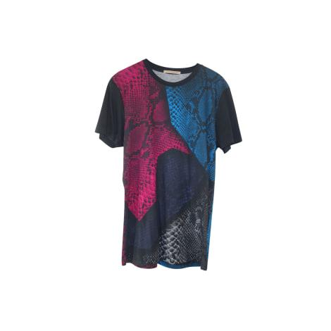 Top, tee-shirt CHRISTOPHER KANE Imprimés animaliers