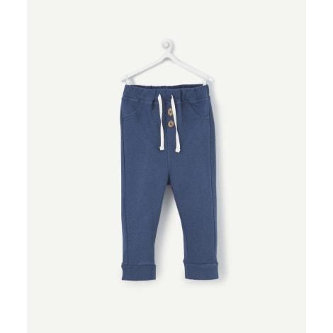 Pantalon TAPE À L'OEIL Bleu, bleu marine, bleu turquoise