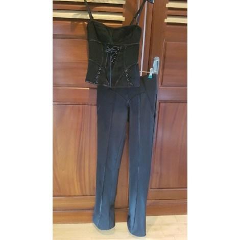 Tailleur pantalon PINKO Noir