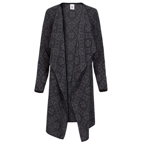 Veste DALE OF NORWAY Gris, anthracite
