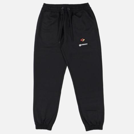 Pantalon de survêtement BURBERRY Noir