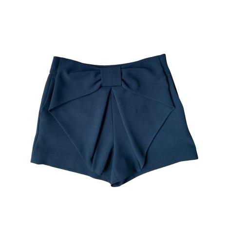 Shorts CLAUDIE PIERLOT Schwarz