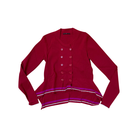 Veste HIGH Rose, fuschia, vieux rose