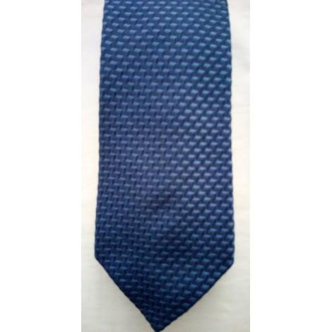 Cravate MILANO Bleu, bleu marine, bleu turquoise