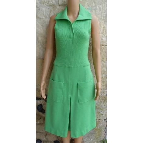 Robe mi-longue RODIER Vert