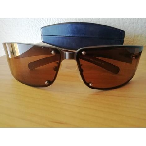 Sunglasses POLICE Brown