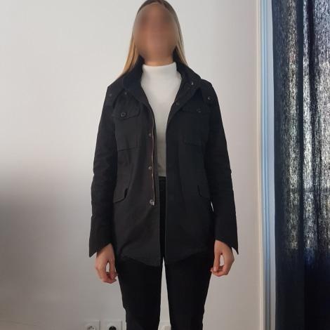Veste COMPTOIR DES COTONNIERS Noir