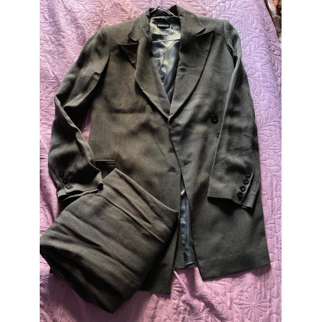 Tailleur pantalon CACHAREL Gris, anthracite