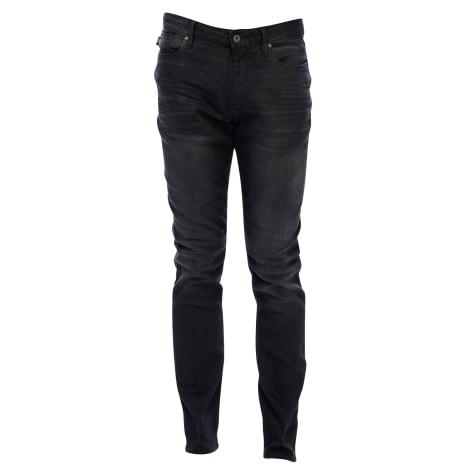 Skinny Jeans EMPORIO ARMANI Black