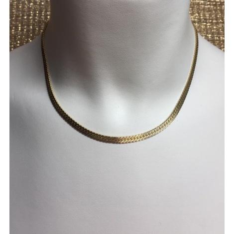 Pendentif, collier pendentif NON SIGNÉ Doré, bronze, cuivre