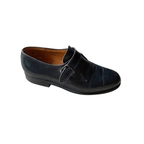 Buckle Shoes JM WESTON Black