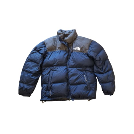 Down Jacket THE NORTH FACE Blue, navy, turquoise