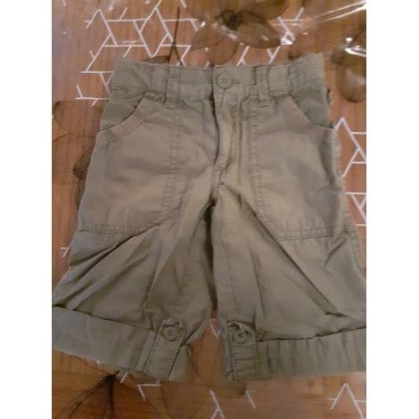 Short OKAÏDI Kaki