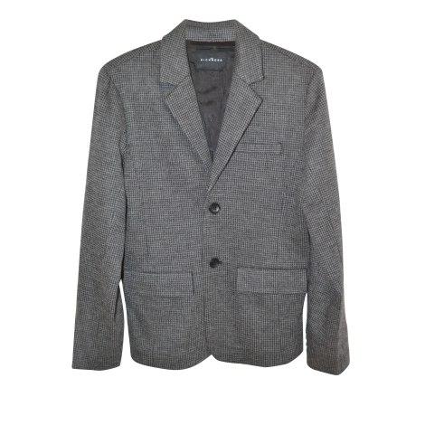 Blazer, veste tailleur JOHN RICHMOND Gris, anthracite