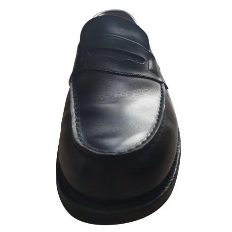 Loafers JM WESTON Black