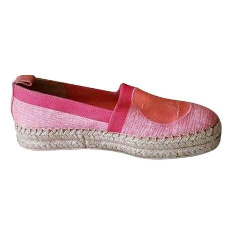 Hausschuhe, Pantoffeln LOUIS VUITTON Mehrfarbig