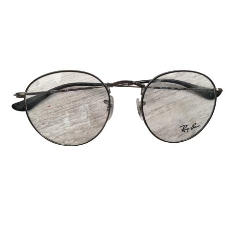 Eyeglass Frames RAY-BAN Gray, charcoal