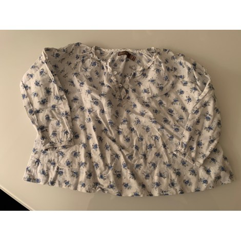 Blouse, Short-sleeved Shirt BOUT'CHOU Multicolor