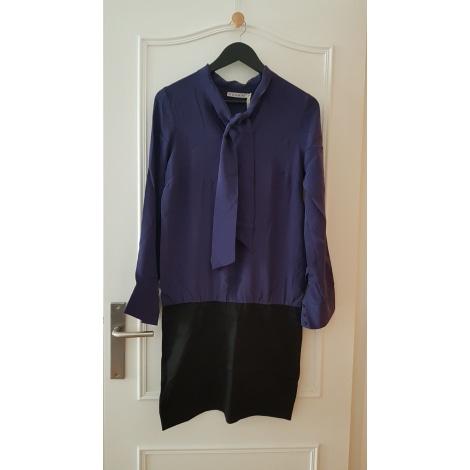 Robe courte KOOKAI Bleu, bleu marine, bleu turquoise