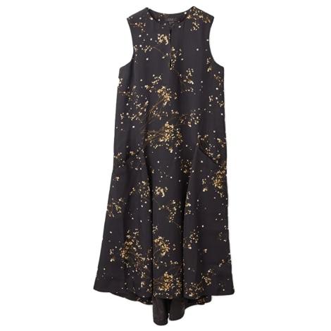 Midi Dress COS Black