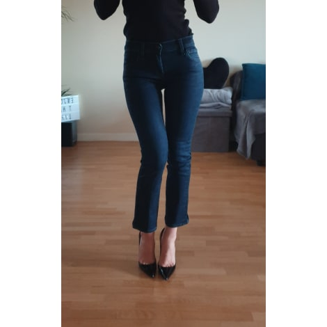 Jeans évasé, boot-cut J BRAND Bleu, bleu marine, bleu turquoise