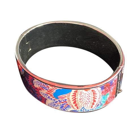 Bracelet CHRISTIAN LACROIX Argenté, acier