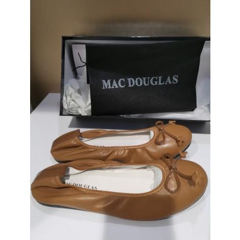 Chaussures de danse  MAC DOUGLAS camel