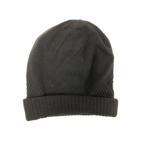 Bonnet FAITH CONNEXION Noir