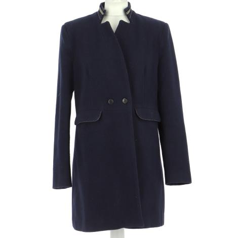 Manteau ONE STEP Bleu, bleu marine, bleu turquoise