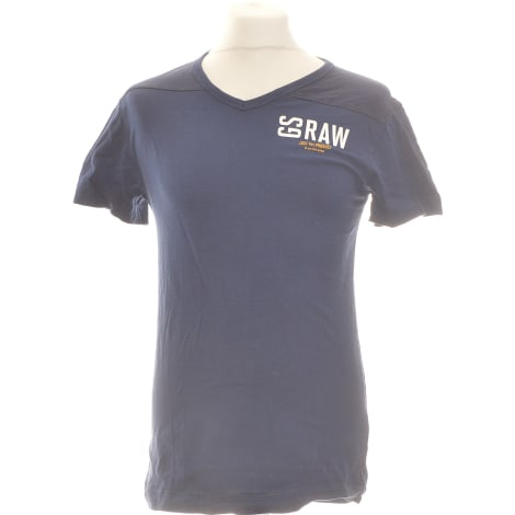 T-shirt G-STAR Blue, navy, turquoise