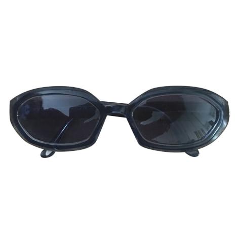 Sunglasses BULGARI Blue, navy, turquoise