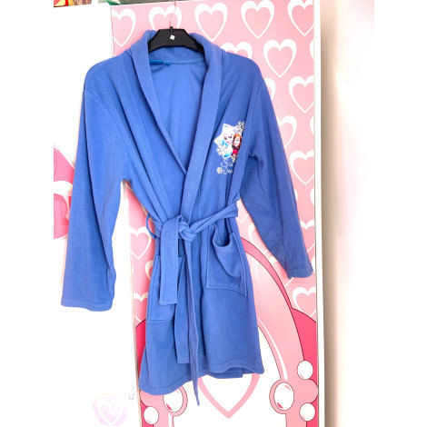 Chemise de nuit DISNEY Bleu, bleu marine, bleu turquoise