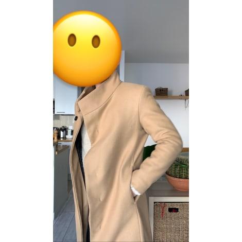 Manteau ZARA Beige, camel