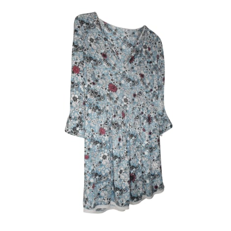 Robe mi-longue ZADIG & VOLTAIRE Multicouleur