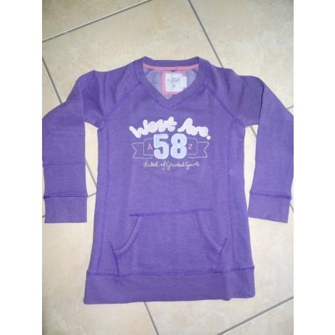 Sweat H&M Violet, mauve, lavande