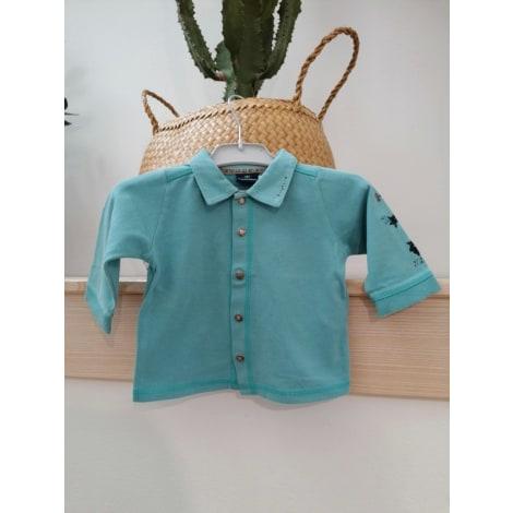 Top, tee shirt SERGENT MAJOR Vert