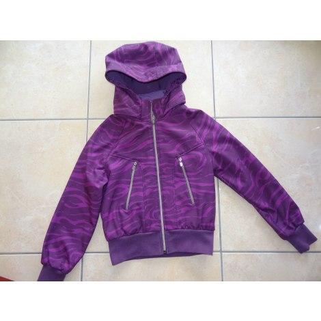 Blouson H&M Violet, mauve, lavande