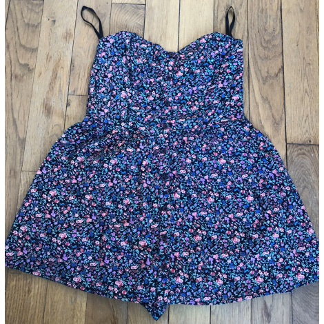 Robe bustier PINS AND NEEDLES Multicouleur