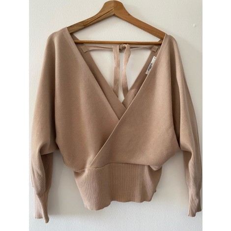 Pull MISSGUIDED Beige, camel