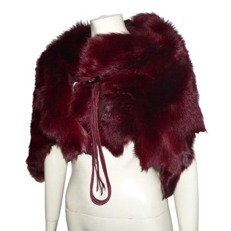 Etole DKNY Rouge, bordeaux
