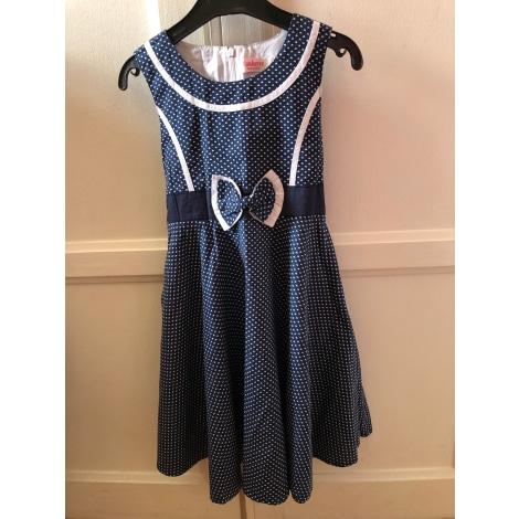 Robe SUNBOREE Bleu, bleu marine, bleu turquoise