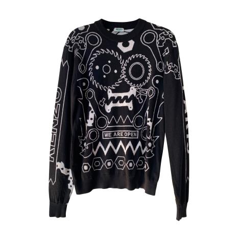 Sweater KENZO Black