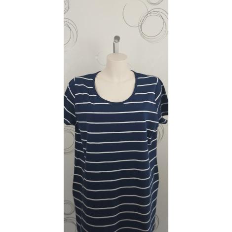 Robe mi-longue BON PRIX Bleu, bleu marine, bleu turquoise