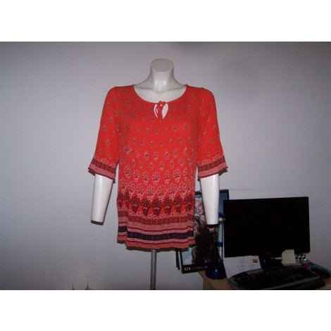 Blouse PROMOD Orange
